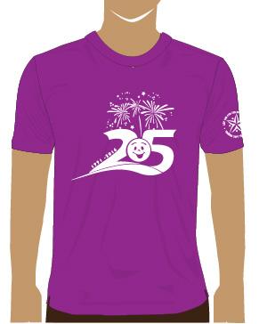 Mẫu thiết kế áo thun cho PTTHYenVien