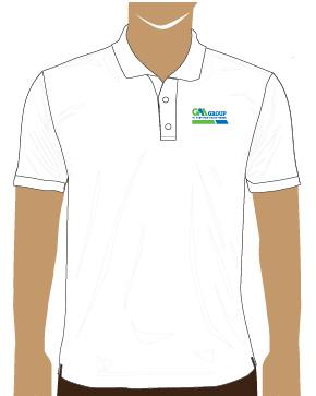 Mẫu thiết kế áo thun cho Gaa