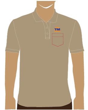 Mẫu thiết kế áo thun cho Thành Mỹ