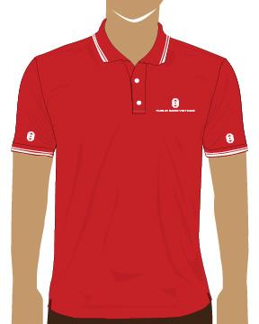 Mẫu thiết kế áo thun cho Public Bank