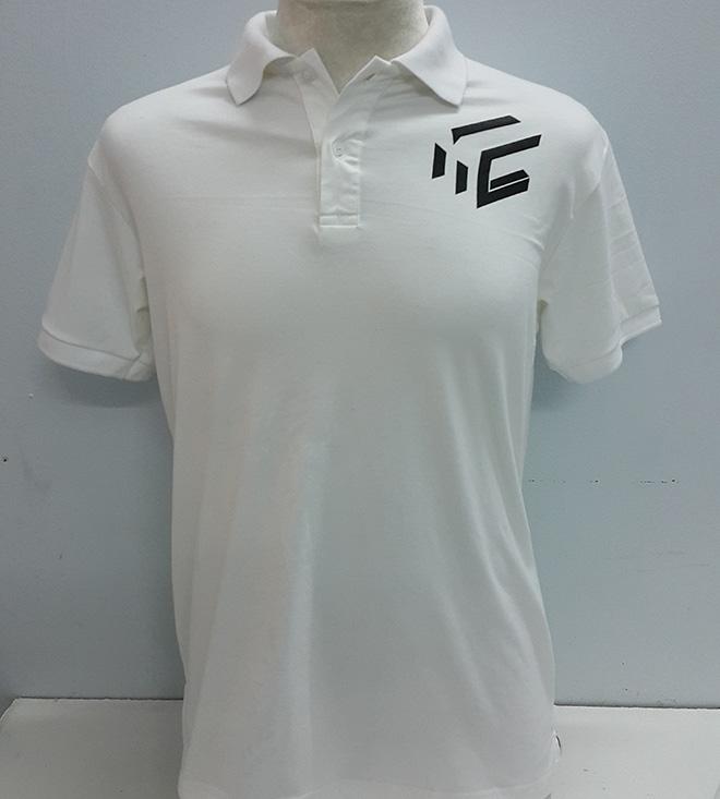 May áo thun đồng phục chất lượng cao cho công ty nước ngoài Maximun Carpenty