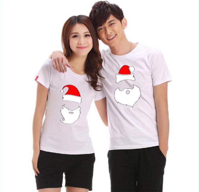 May áo thun Noel theo yêu cầu - 3 - zeeuni.com