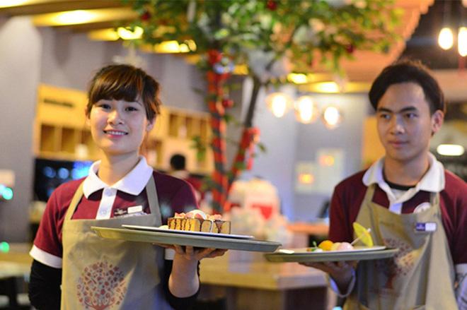 May đồng phục quán ăn hình 2 - zeeuni.com