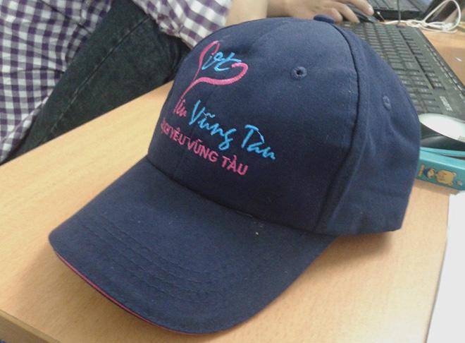 May nón đi tour, nón sự kiện quảng cáo theo yêu cầu, giá sỉ