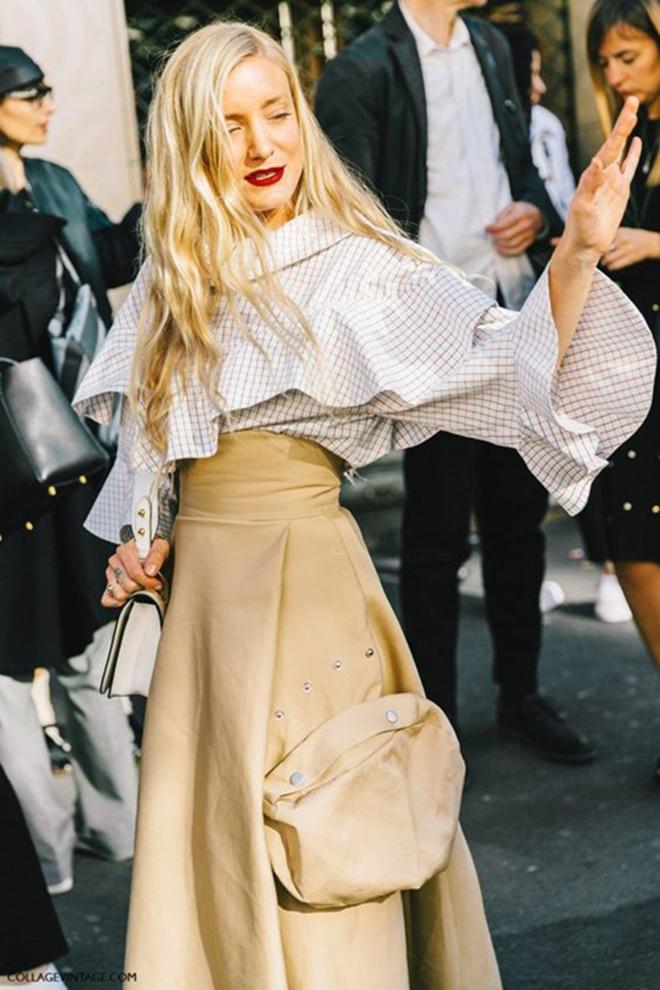Muôn kiểu phối áo sơ mi giúp bạn mặc áo đẹp hơn gấp bội - hình 7 - zeeuni.com