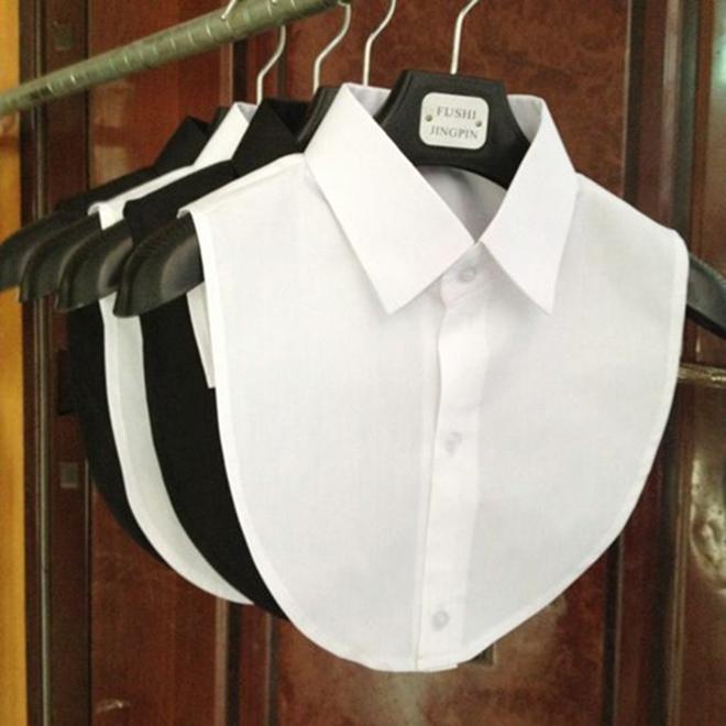 Muôn kiểu phối áo sơ mi giúp bạn mặc áo đẹp hơn gấp bội - hình 4 - zeeuni.com