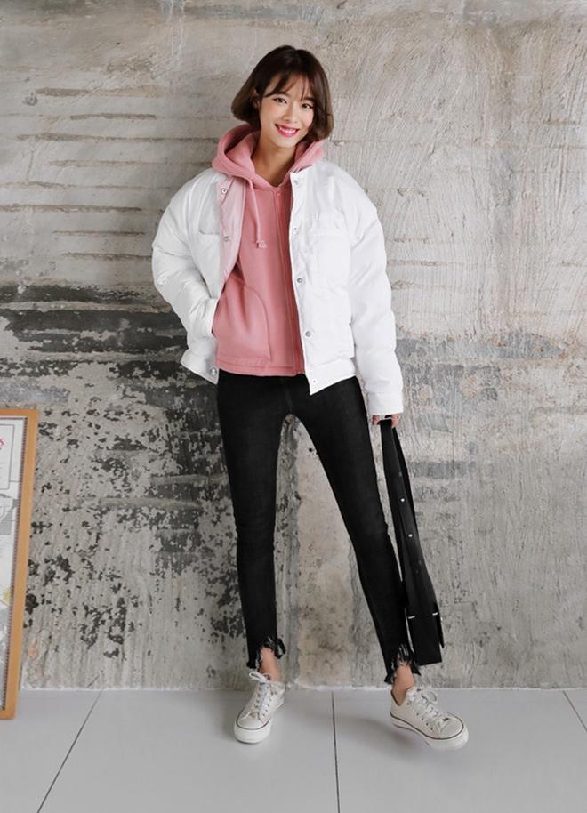 Phối áo khoác dù thật sành điệu chỉ với 5 bước đơn giản - hình 12 - zeeuni.com