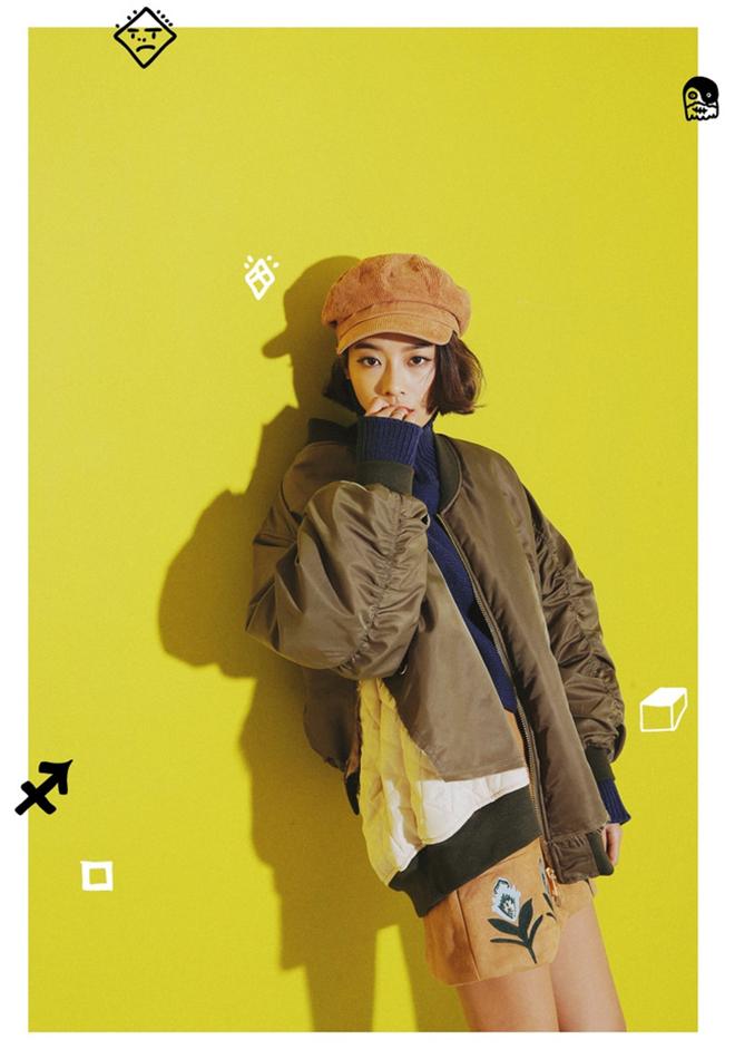 Phối áo khoác dù thật sành điệu chỉ với 5 bước đơn giản - hình 16 - zeeuni.com
