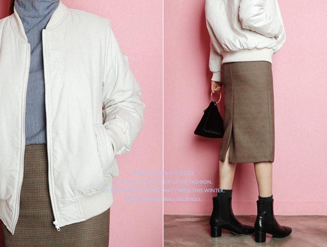 Phối áo khoác dù thật sành điệu chỉ với 5 bước đơn giản - hình 17 - zeeuni.com
