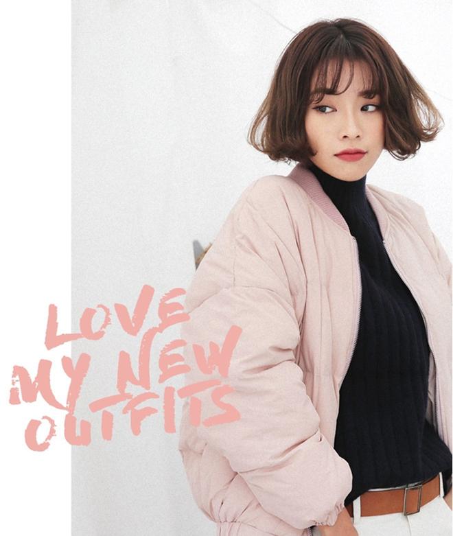 Phối áo khoác dù thật sành điệu chỉ với 5 bước đơn giản - hình 10 - zeeuni.com