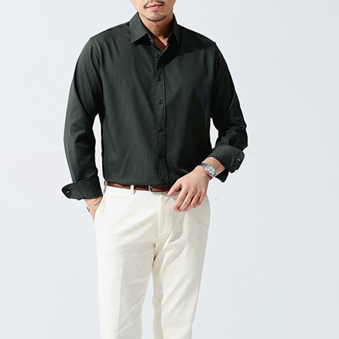 Phái mạnh nên có 4 kiểu áo sơ mi nam này trong tủ áo của mình - hình 7 - zeeuni.com
