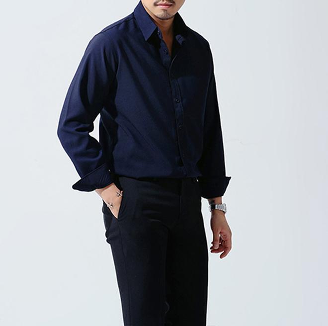 Phái mạnh nên có 4 kiểu áo sơ mi nam này trong tủ áo của mình - hình 8 - zeeuni.com