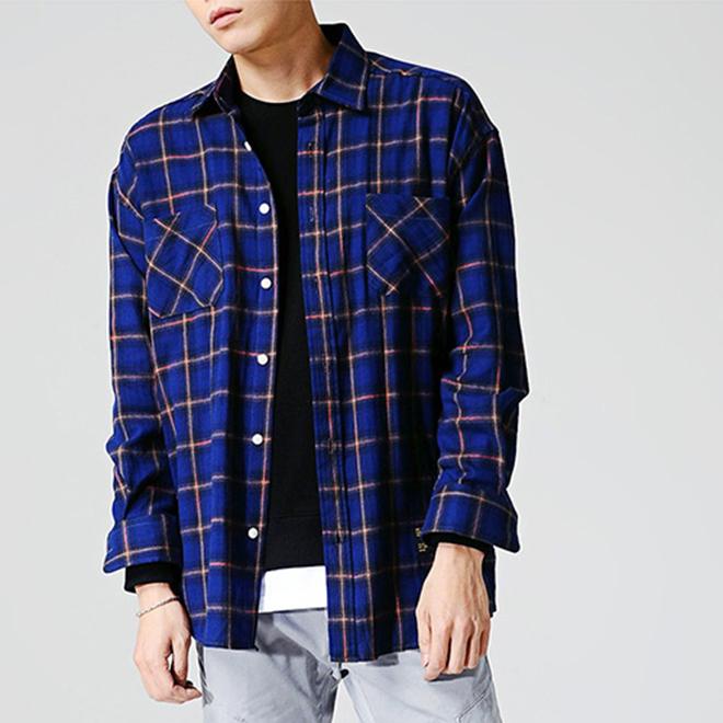 Phái mạnh nên có 4 kiểu áo sơ mi nam này trong tủ áo của mình - hình 9 - zeeuni.com