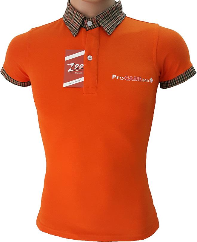 Áo thun đồng phục của dịch vụ sửa chữa ProCare24h.VN - hình 1