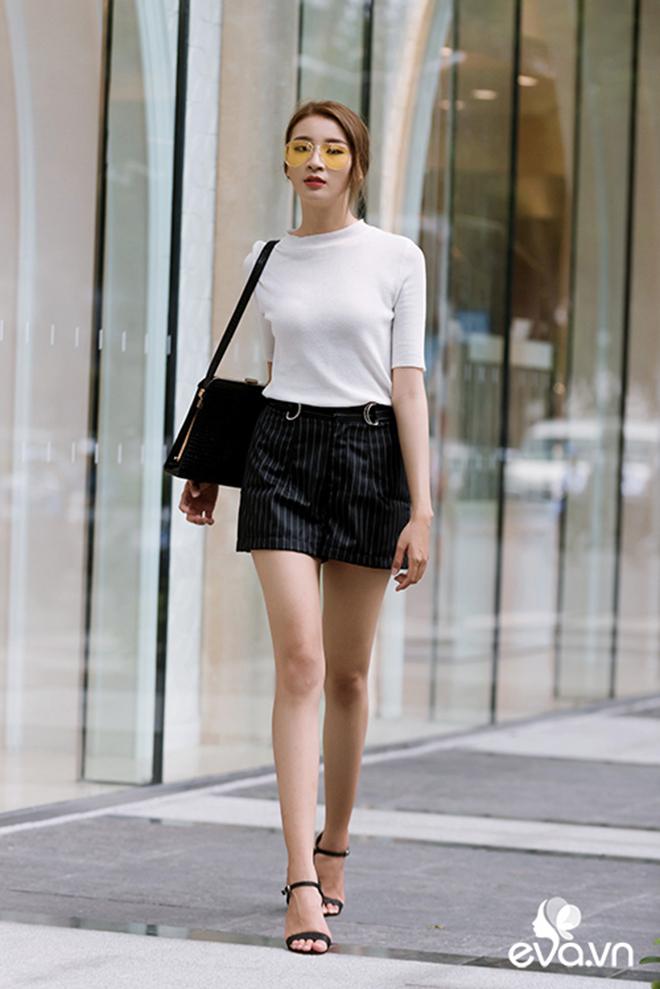 Thật sành điệu nơi công sở với 3 cách phối áo thun dệt kim thu đông - hình 2 - zeeuni.com