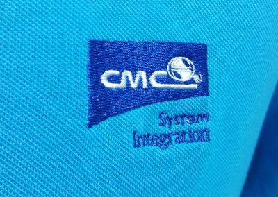 Mẫu thêu vi tính CMC